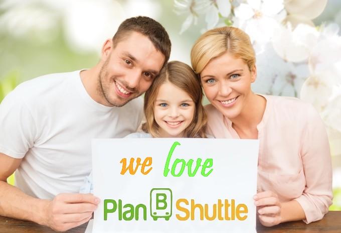 sydney shuttle bus